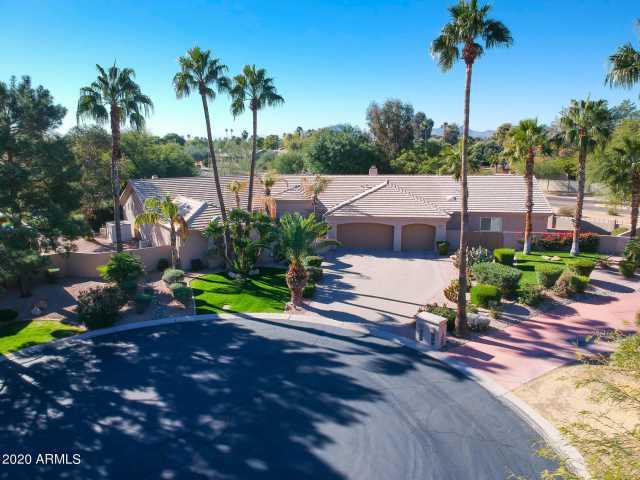 Photo of 11818 N 96TH Place, Scottsdale, AZ 85260