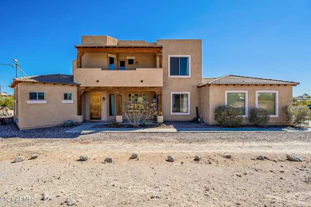 Photo of 1575 N STARR Road, Apache Junction, AZ 85119