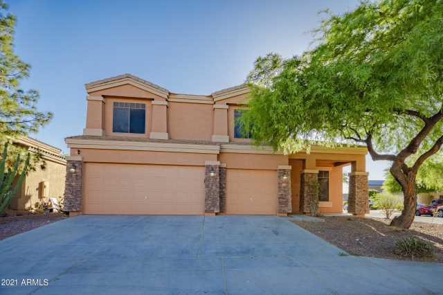 Photo of 2202 S 106TH Avenue, Tolleson, AZ 85353