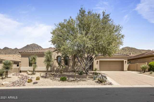 Photo of 11404 E AUTUMN SAGE Drive, Scottsdale, AZ 85255