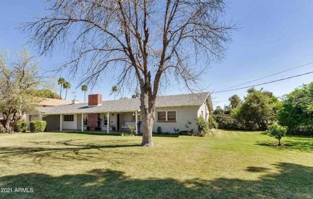 Photo of 1051 N GRAND --, Mesa, AZ 85201