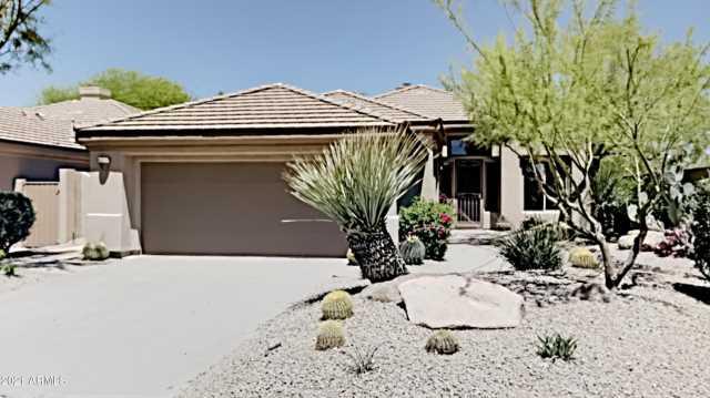 Photo of 34213 N 71ST Way, Scottsdale, AZ 85266