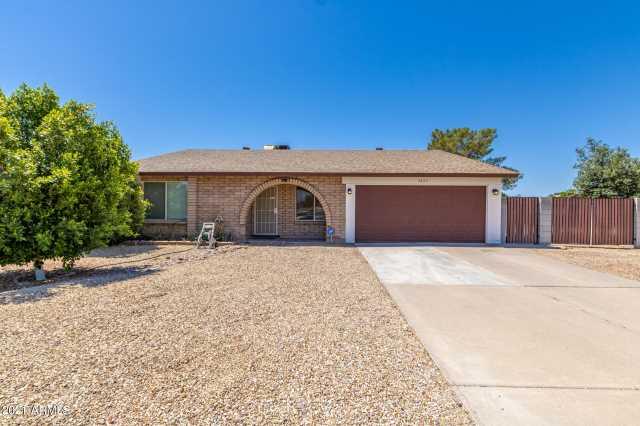 Photo of 3825 W LIBBY Street, Glendale, AZ 85308