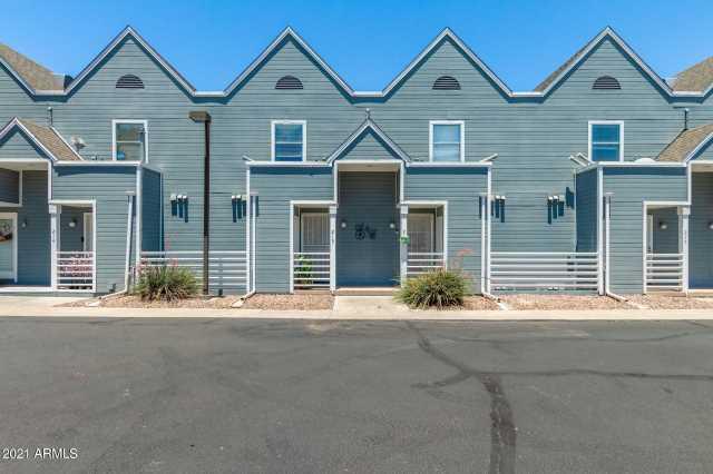 Photo of 1505 N CENTER Street #215, Mesa, AZ 85201