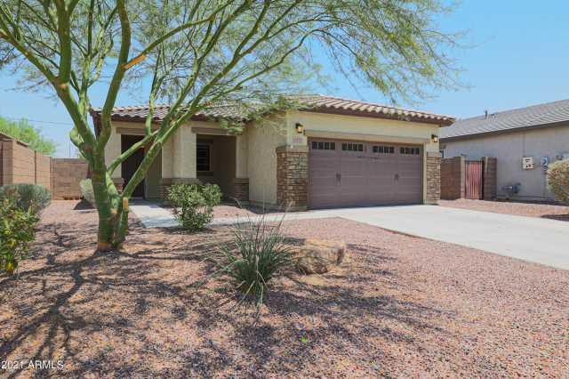 Photo of 8475 N 171ST Drive, Waddell, AZ 85355