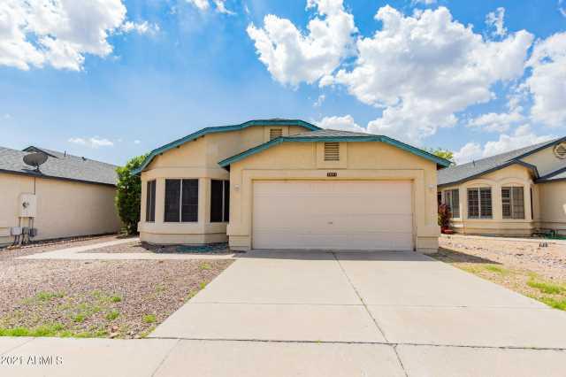 Photo of 15024 N 85th Drive, Peoria, AZ 85381
