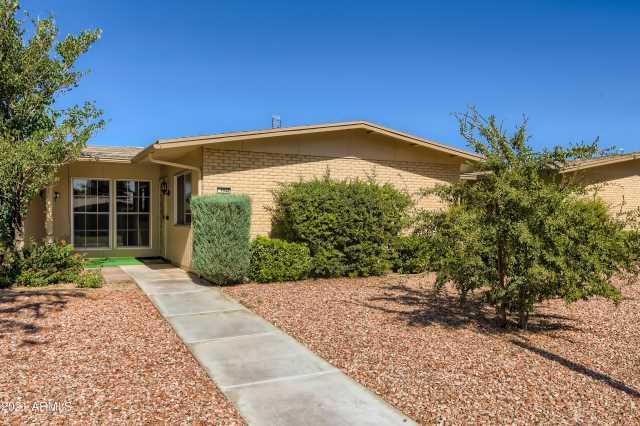 Photo of 9948 W OCOTILLO Drive, Sun City, AZ 85373