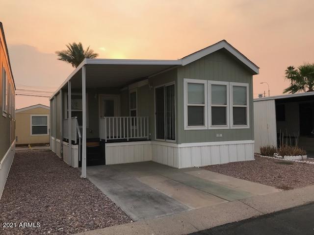 Photo of 7807 E MAIN Street #G-9, Mesa, AZ 85207