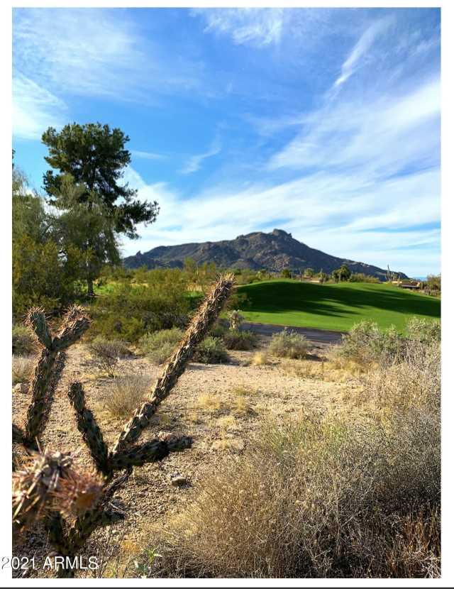 Photo of 3046 E IRONWOOD Road, Carefree, AZ 85377