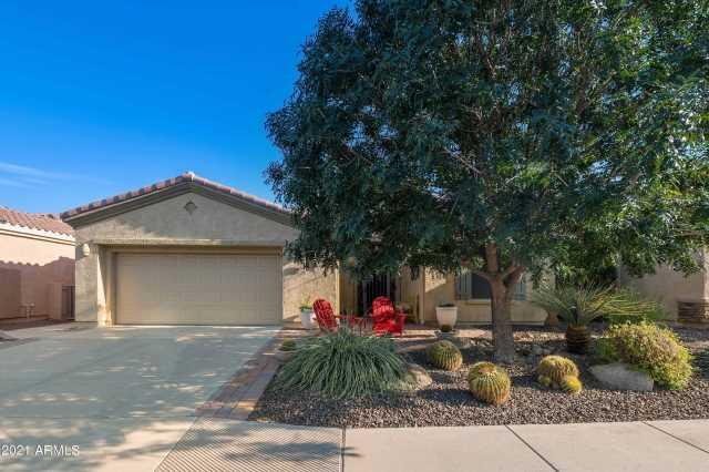 Photo of 4496 E BLUE SPRUCE Lane, Gilbert, AZ 85298