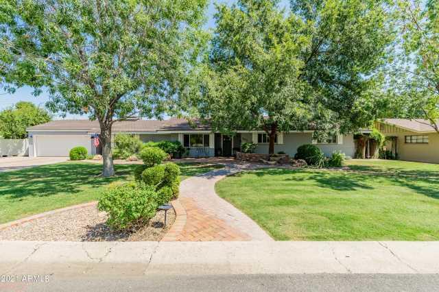 Photo of 6625 N 3RD Drive, Phoenix, AZ 85013