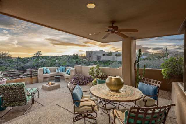 Photo of 11187 E Prospect Point Drive, Scottsdale, AZ 85262