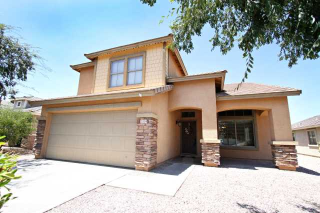 Photo of 2576 W PROSPECTOR Way, Queen Creek, AZ 85142