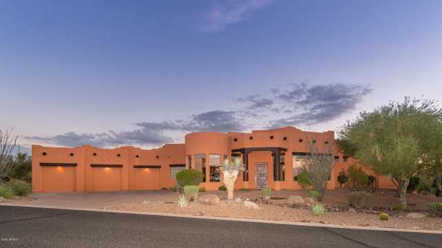 Photo of 7051 E Summit Trail Street, Mesa, AZ 85207