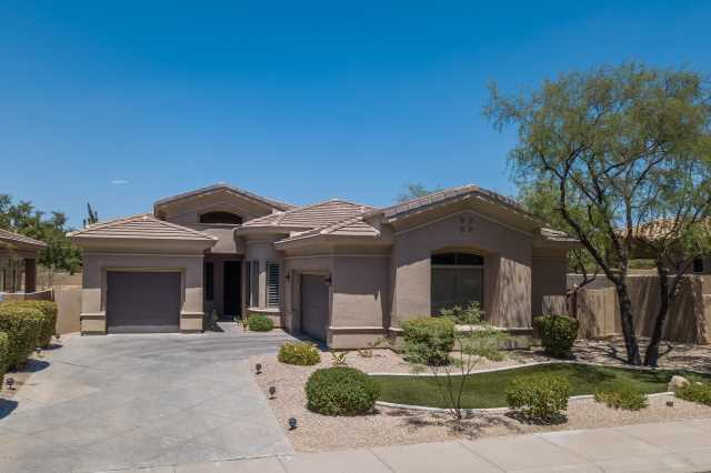 Photo of 8448 E DIAMOND RIM Drive, Scottsdale, AZ 85255