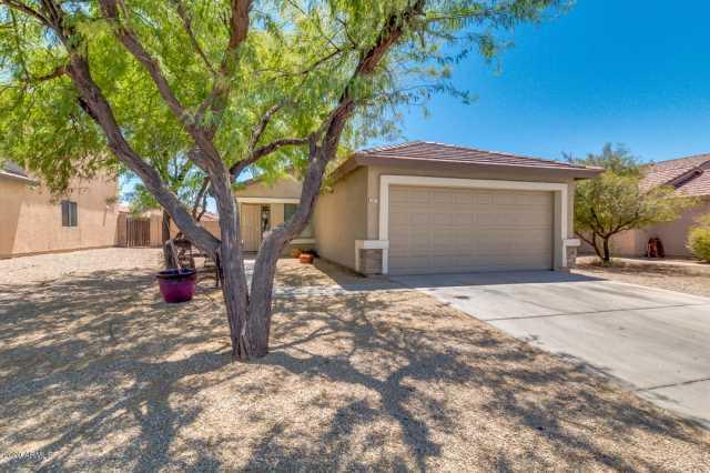 Photo of 1317 E 10TH Place, Casa Grande, AZ 85122