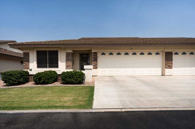 Photo of 11069 E KILAREA Avenue #180, Mesa, AZ 85209