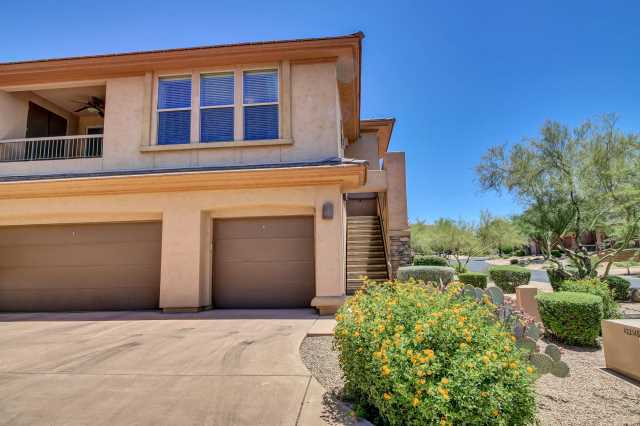 Photo of 10260 E WHITE FEATHER Lane #2009, Scottsdale, AZ 85262