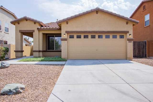 Photo of 18205 W Sunnyslope Lane, Waddell, AZ 85355