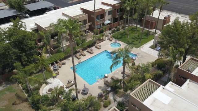Photo of 3500 N HAYDEN Road #912, Scottsdale, AZ 85251