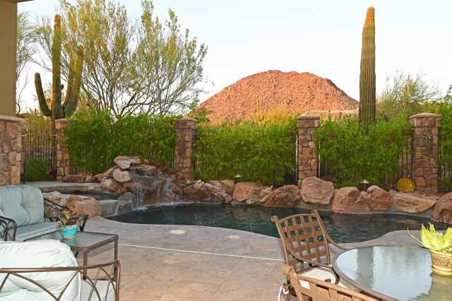 Photo of 10040 E HAPPY VALLEY Road #269, Scottsdale, AZ 85255