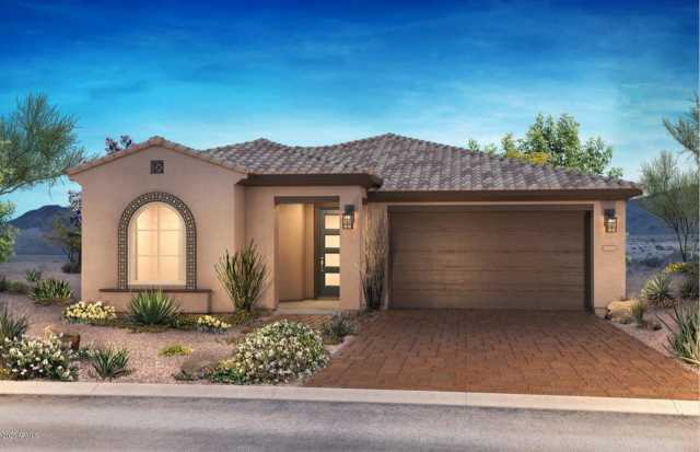 Photo of 4660 SIDEKICK Drive, Wickenburg, AZ 85390