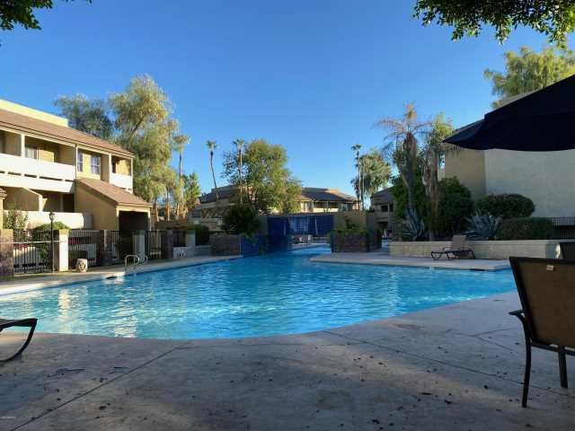 Photo of 1331 W BASELINE Road #262, Mesa, AZ 85202