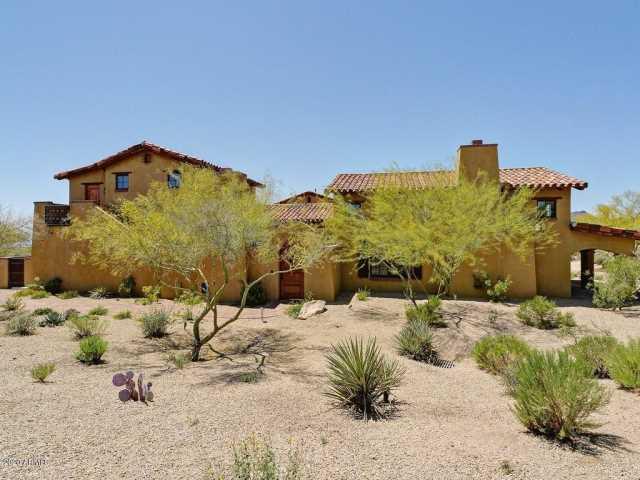 Photo of 10504 E HORIZON Drive, Scottsdale, AZ 85262