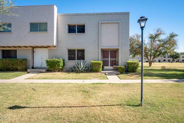Photo of 225 N STANDAGE -- #86, Mesa, AZ 85201