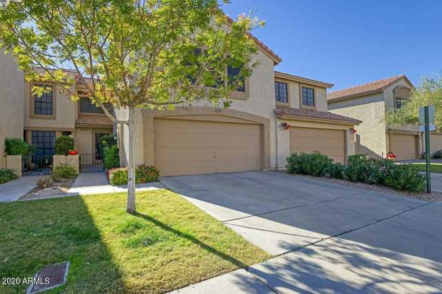 Photo of 4235 E CASSIA Way, Phoenix, AZ 85044