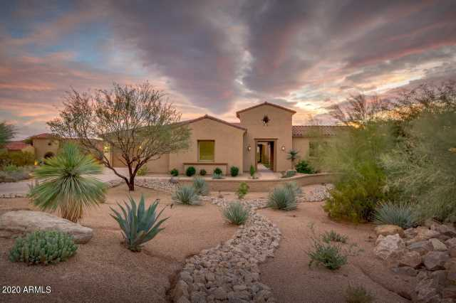 Photo of 10989 E SCOPA Trail, Scottsdale, AZ 85262