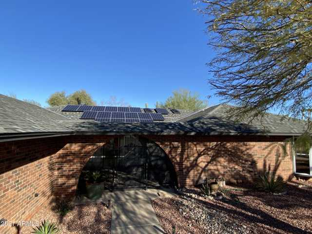 Photo of 19820 N 124TH Drive, Sun City West, AZ 85375