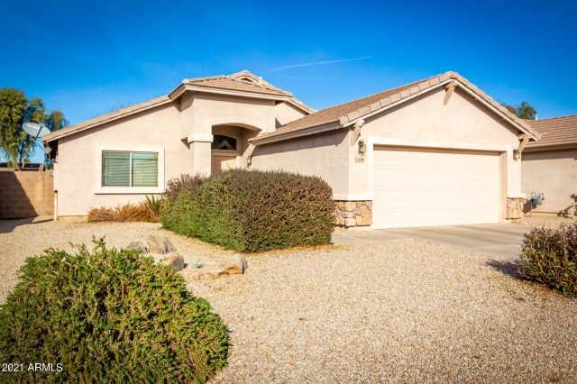 Photo of 43208 W ANNE Lane, Maricopa, AZ 85138