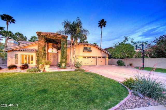 Photo of 10489 N 97TH Street, Scottsdale, AZ 85258