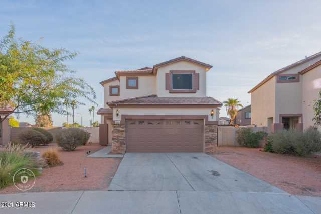 Photo of 11355 W PIMA Street, Avondale, AZ 85323