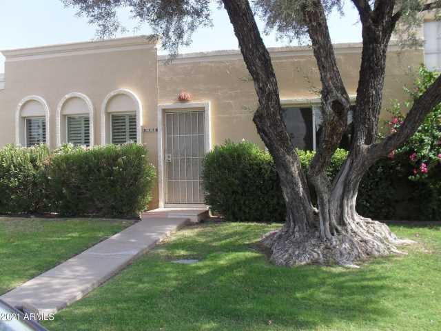Photo of 8338 E CHAPARRAL Road, Scottsdale, AZ 85250