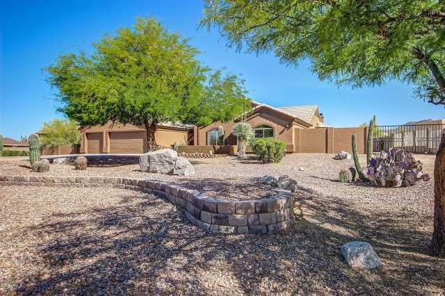 Photo of 7842 E HERMOSA VISTA Drive, Mesa, AZ 85207
