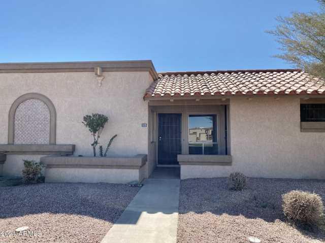 Photo of 97 N COOPER Road #115, Chandler, AZ 85225