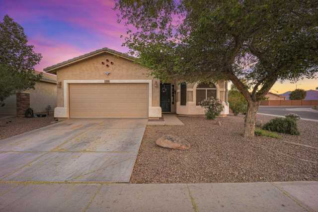 Photo of 7419 W ELLIS Street, Laveen, AZ 85339