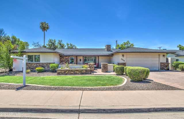 Photo of 4209 E WELDON Avenue, Phoenix, AZ 85018