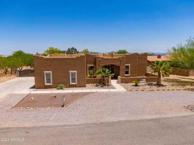Photo of 5357 E DESERT SPOON Drive, Sierra Vista, AZ 85650