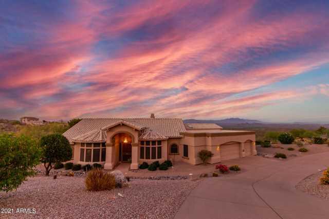 Photo of 15754 E CENTIPEDE Drive, Fountain Hills, AZ 85268