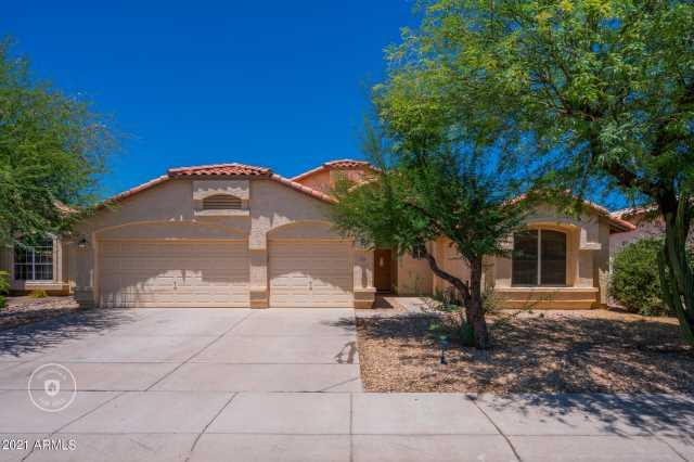 Photo of 12750 W VIRGINIA Avenue, Avondale, AZ 85392