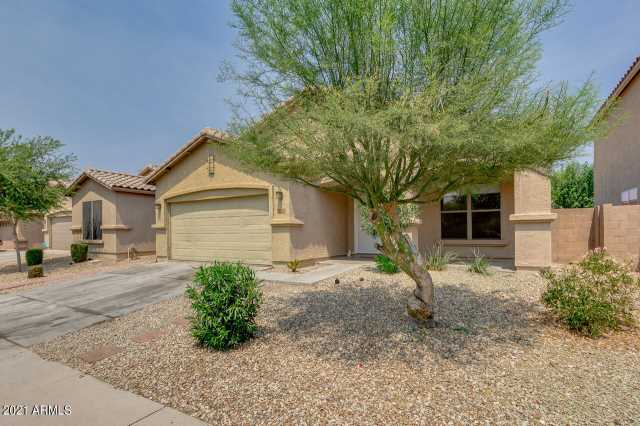 Photo of 3827 S 99TH Drive, Tolleson, AZ 85353