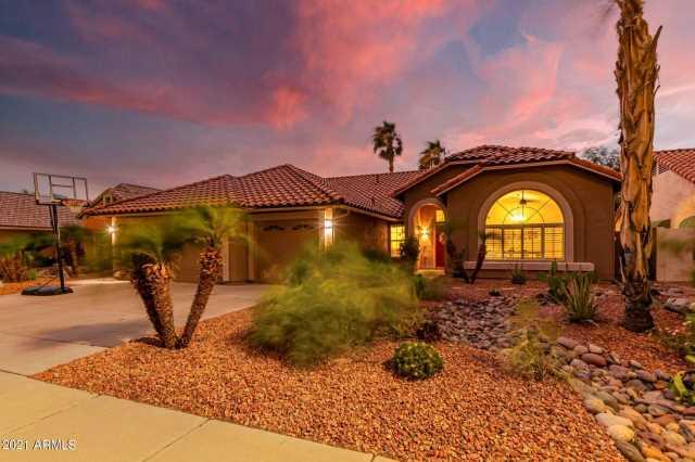 Photo of 21114 N 64TH Avenue, Glendale, AZ 85308