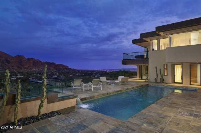 Photo of 6901 N HIGHLANDS Road, Paradise Valley, AZ 85253