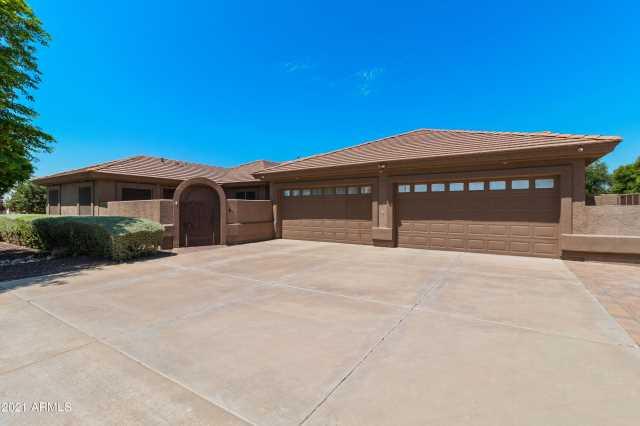 Photo of 5322 N 130TH Avenue, Litchfield Park, AZ 85340