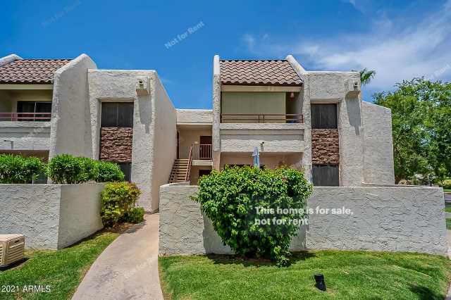 Photo of 7350 N VIA PASEO DEL SUR -- #Q203, Scottsdale, AZ 85258