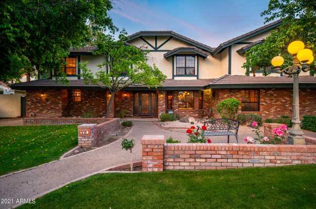 Photo of 6910 W Willow Avenue, Peoria, AZ 85381