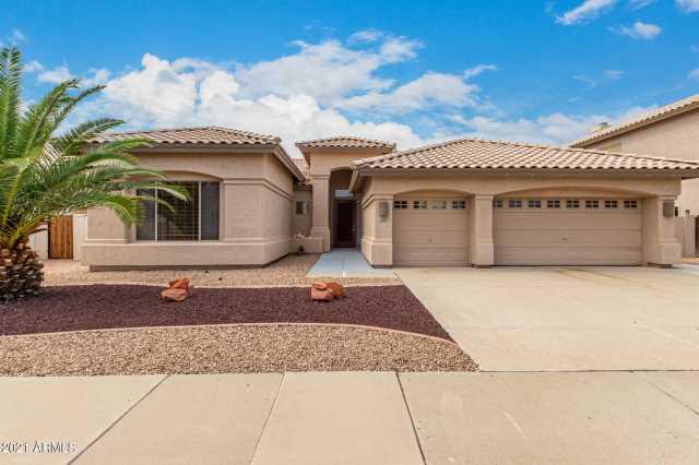 Photo of 5755 W IRMA Lane W, Glendale, AZ 85308